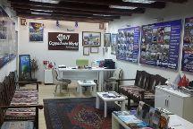 By Cappadocia World Travel Agency