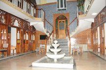 Cinili Turkish Bath