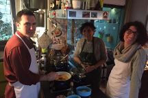 Cookistan Istanbul Cooking Classes, Istanbul, Turkey