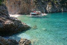 Dalyan Likya Boat
