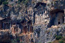 Dalyan Special Environmental Protection Area, Dalyan, Turkey