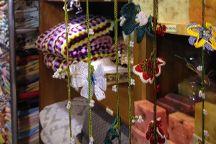 Dervis Bath Accessories & Ethnic Textiles, Istanbul, Turkey