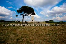 Gallipoli National Park, Gallipoli, Turkey