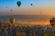 Goreme Ranch Cappadocia