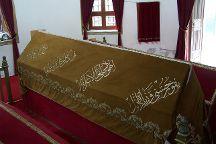 Gulbahar Hatun Turbesi, Trabzon, Turkey