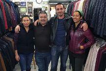 Has Deri Leather Shop, Izmir, Turkey