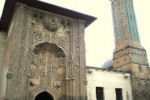 Ince Minare Museum, Konya, Turkey