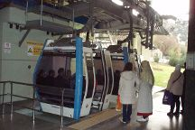 Istanbul Cable Car, Istanbul, Turkey