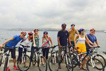 Istanbul On Bike, Istanbul, Turkey