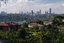 Istanbul Sapphire, Istanbul, Turkey