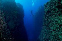 Kanyon Diving