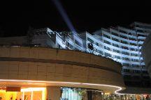 Kanyon Shopping Center, Istanbul, Turkey