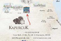 Kapurcuk Kultur ve Gastronomi Evi, Marmaris, Turkey