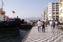 Kordonboyu, Izmir, Turkey