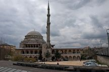 Marmara University, Istanbul, Turkey