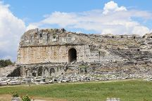 Miletus, Didim, Turkey