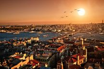 Miracles Of Istanbul