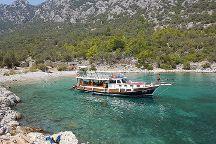 Musti's Boat