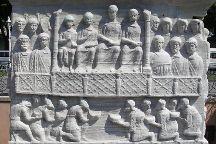 Obelisk of Theodosius, Istanbul, Turkey