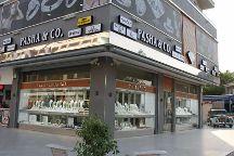 Pasha Fine Jewelery, Marmaris, Turkey