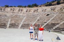 Private Tours Bodrum, Bodrum City, Turkey
