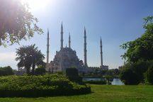 Sabanci Merkez Camii