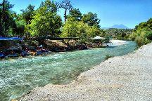 Saklikent Milli Parki, Fethiye, Turkey