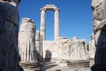 Temple of Apollo, Didim, Turkey