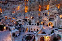 Yunak Spa at Yunak Evleri Cave Hotel