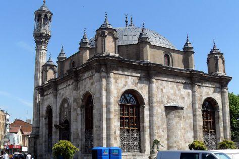 Aziziye Cami, Konya, Turkey