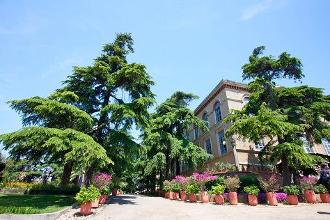 Halki Theological School, Heybeliada, Turkey