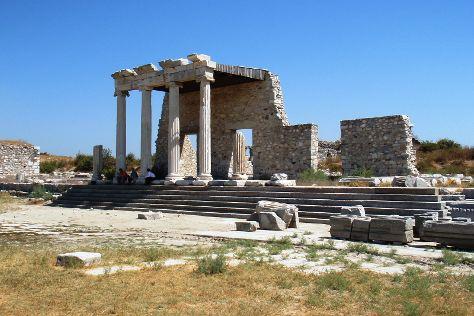 Miletus, Didim, Turkey