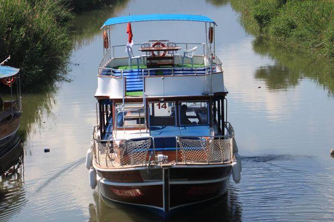 Akarsu Boat Trips Fethiye, Fethiye, Turkey