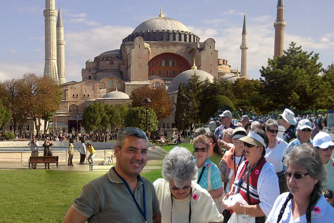 Ali's Protravel & Tours, Istanbul, Turkey