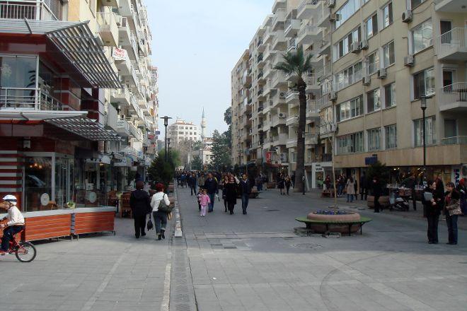 Alsancak, Izmir, Turkey