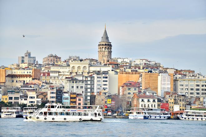 Best of Istanbul Tours, Istanbul, Turkey