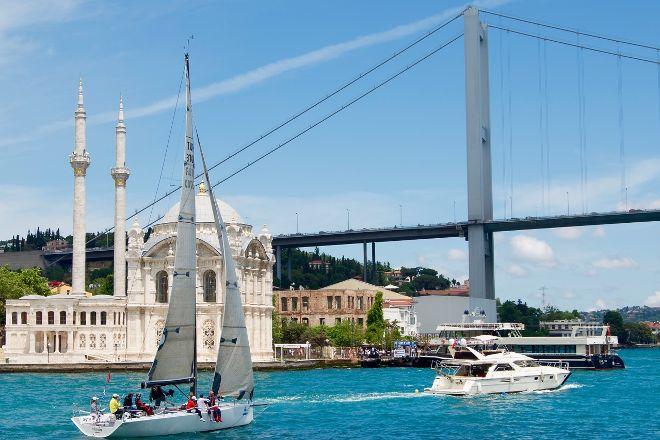 Bosphorus Tour Istanbul, Istanbul, Turkey