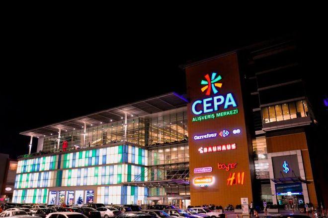 Cepa AVM, Ankara, Turkey