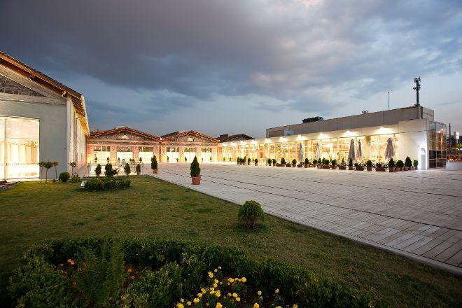 Cer Modern, Ankara, Turkey