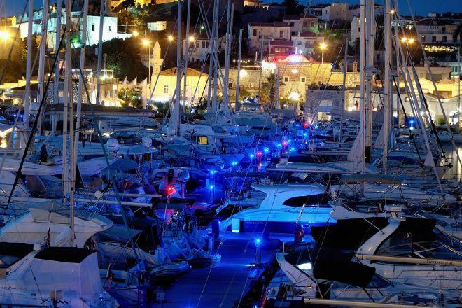 Cesme Marina, Cesme, Turkey