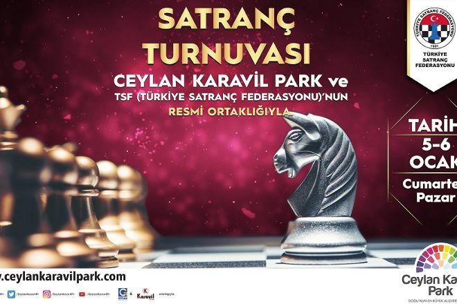 Ceylan Karavil Park AVM, Diyarbakir, Turkey