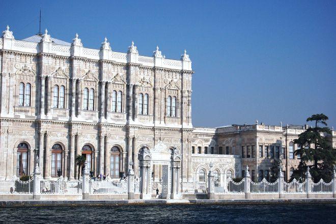 Dolmabahce Sanat Galerisi, Istanbul, Turkey