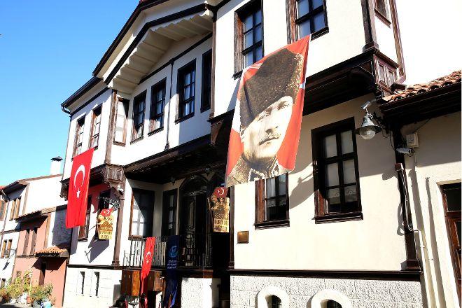 Eskisehir Kurtulus Muzesi, Eskisehir, Turkey
