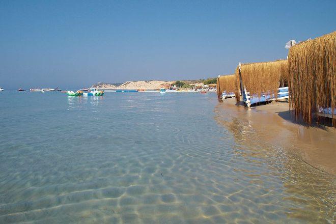 Fun Beach Club, Cesme, Turkey