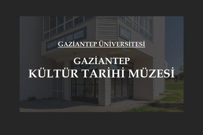 Gaziantep Kultur Tarihi Muzesi, Gaziantep, Turkey