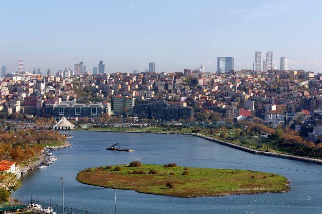 Halic, Istanbul, Turkey