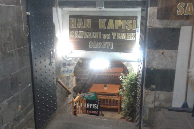 Hasan Pasa Hani, Diyarbakir, Turkey