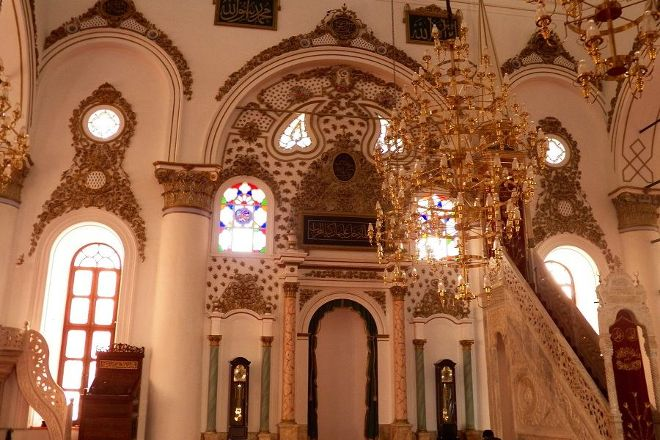 Hisar Mosque, Izmir, Turkey