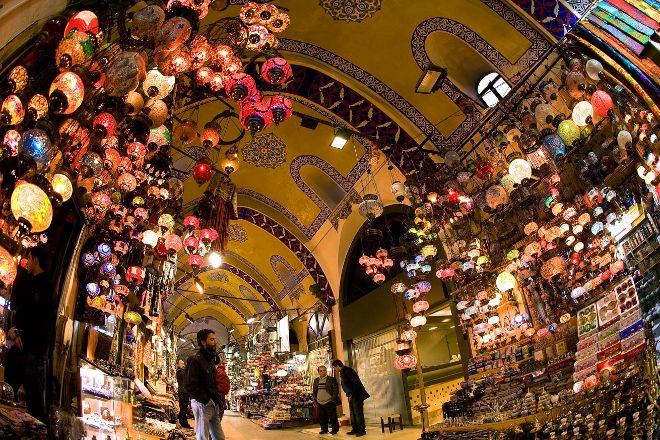 Istanbul Guided Private Tours, Istanbul, Turkey