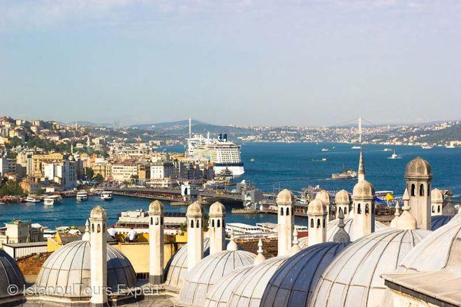 Istanbul Tours 101, Istanbul, Turkey